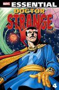 Essential Series Doctor Strange Vol 1 4