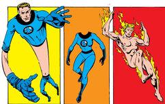 Fantastic Four (Earth-24883)