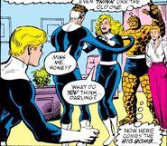 Fantastic Four (Earth-30987) from Fantastic Four Vol 1 303