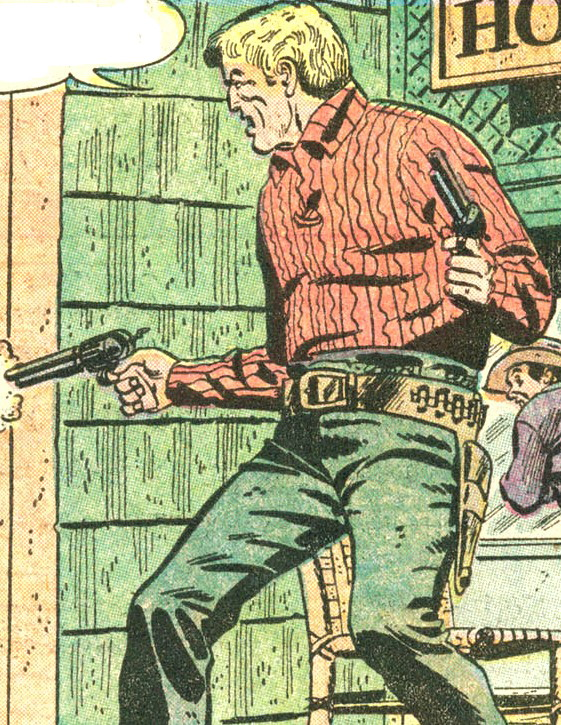 Farley Warner (Earth-616)