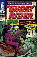 Ghost Rider Vol 1 5