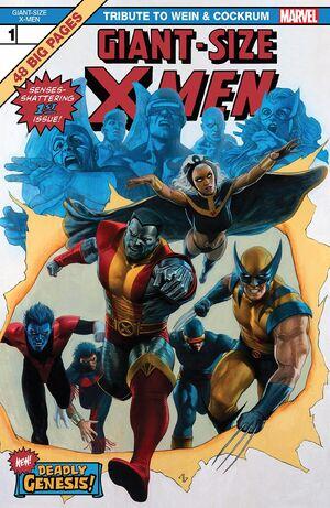 Giant-Size X-Men Tribute to Wein & Cockrum Vol 1 1.jpg