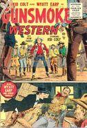 Gunsmoke Western Vol 1 35