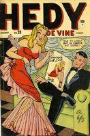 Hedy De Vine Comics Vol 1 28