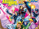 Heroes for Hire / Quicksilver Vol 1 '98