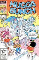 Hugga Bunch Vol 1 2