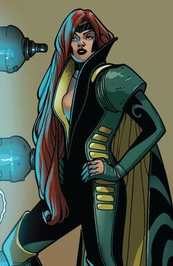 Hydra Queen (Nowhere) (Earth-616) from Captain America Vol 6 2 001.jpg