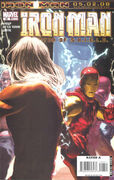 Invincible Iron Man Vol 1 26