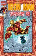Iron Man Vol 3 10