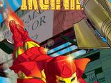 Iron Man Vol 3 72