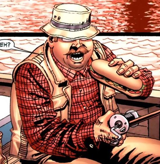 Jean Guy (Earth-616)