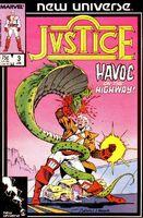 Justice Vol 2 3