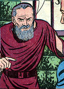Kotlas (Earth-616)