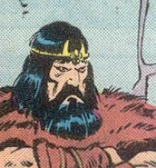 Ku-Var (Earth-616)