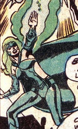 Lorna Dane (X-Sentinel) (Earth-616)