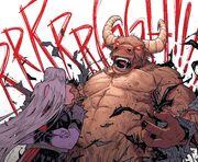 Malekith (Earth-616) and Dario Agger (Earth-616) from Thor Vol 4 3 001.jpg