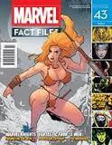 Marvel Fact Files Vol 1 43