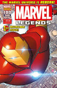 Marvel Legends (UK) Vol 3 1
