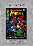 Marvel Masterworks Vol 1 70