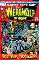 Marvel Spotlight Vol 1 4
