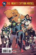 Mighty Captain Marvel Vol 1 5