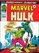 Mighty World of Marvel Vol 1 185