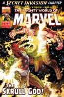Mighty World of Marvel Vol 4 13