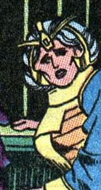 Milena (Earth-616)