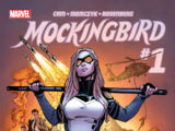 Mockingbird Vol 1 1
