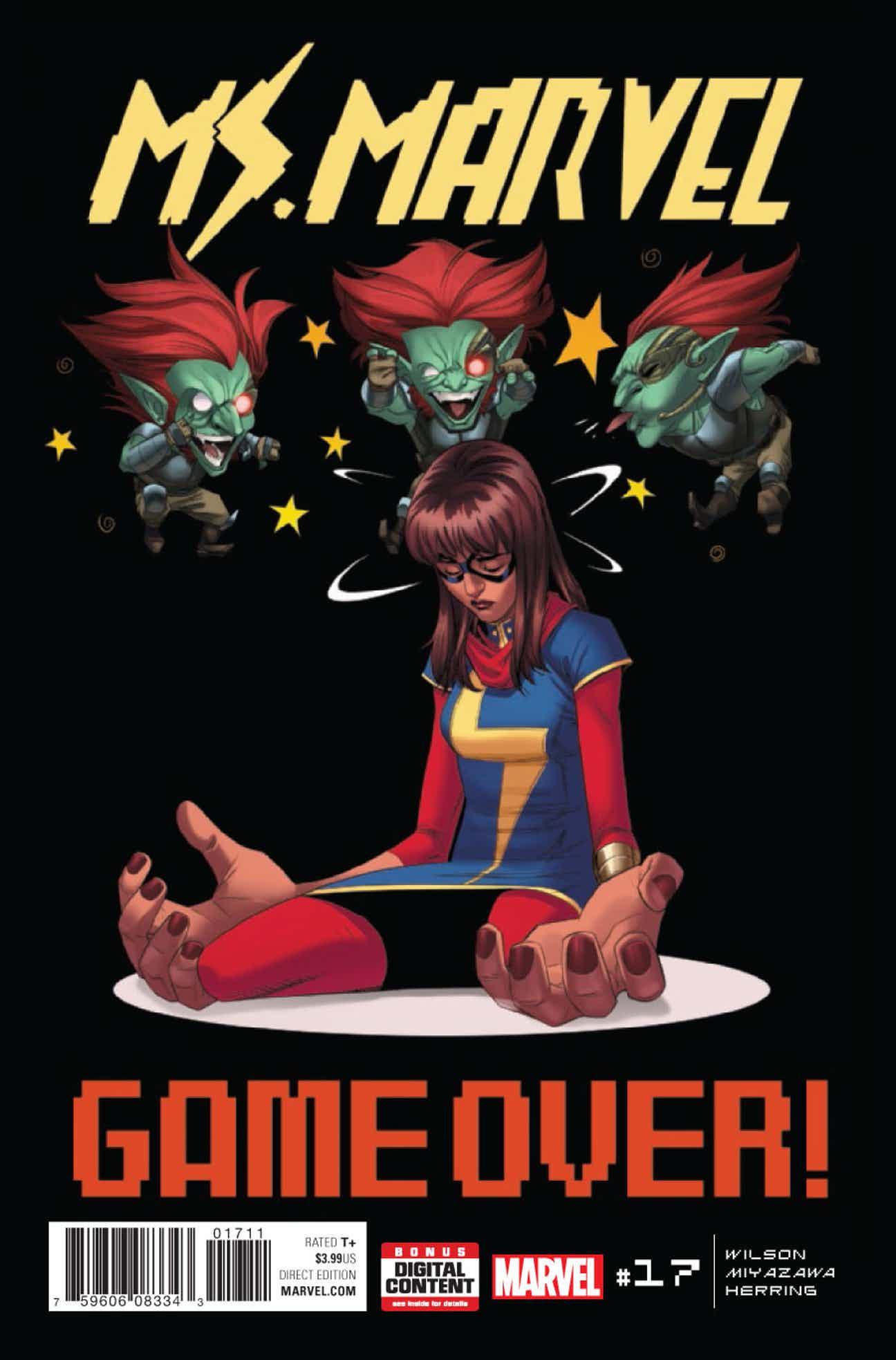 Ms. Marvel Vol 4 17