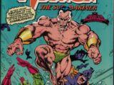 Namor the Sub-Mariner Vol 1 46