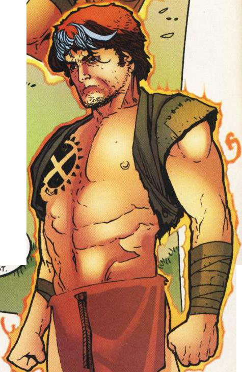 Nathaniel Grey (Earth-2098)