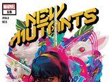 New Mutants Vol 4 18