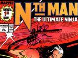 Nth Man Vol 1 1