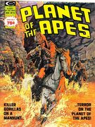 Planet of the Apes Vol 1 14
