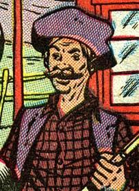Pop Vance (Earth-616)