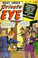 Private Eye Vol 1 6