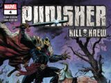 Punisher Kill Krew Vol 1 4