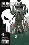 Punisher MAX The Platoon Vol 1 6