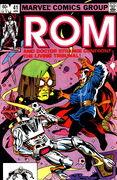 Rom Vol 1 41