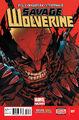 Savage Wolverine Vol 1 7