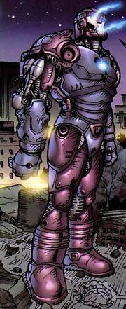 Sentinels (Earth-20051) Marvel Adventures Fantastic Four Vol 1 4.jpg