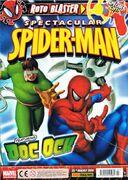 Spectacular Spider-Man (UK) Vol 1 207