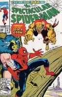 Spectacular Spider-Man Vol 1 192