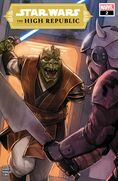 Star Wars The High Republic Vol 1 2