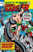 Sub-Mariner Vol 1 27