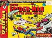Super Spider-Man with the Super-Heroes Vol 1 169