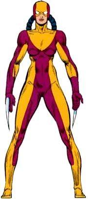 Teresa Vasquez (Earth-616) from Official Handbook of the Marvel Universe Master Edition Vol 1 13 0001.jpg