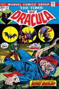 Tomb of Dracula Vol 1 15