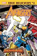 True Believers Avengers - Stormbreaker Vol 1 1